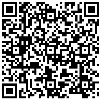 「快適空間プロジェクト」特設ページのQRコード